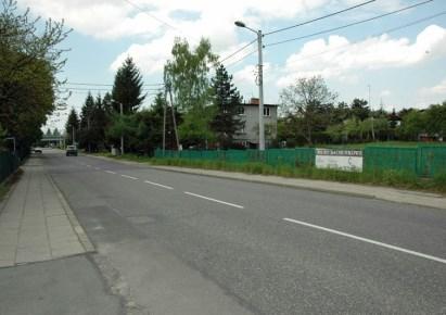 działka na wynajem - Bielsko-Biała, Straconka