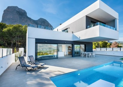 house for sale - Spain, Alicante